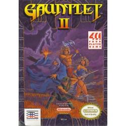 Gauntlet II (Nintendo NES, 1990)