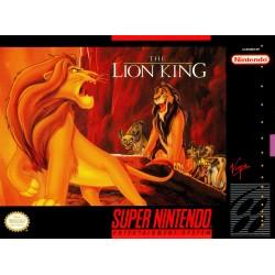 The Lion King (Super Nintendo, 1994 )