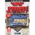Talking Super Jeopardy (Nintendo NES, 1990)