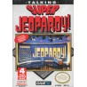 Talking Super Jeopardy (Nintendo NES, 1990)
