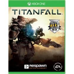 Titanfall (Microsoft Xbox One, 2014)