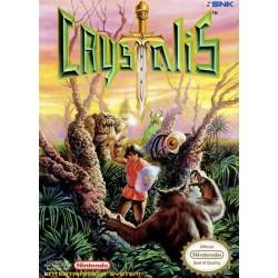 Crystalis (NES, 1990)