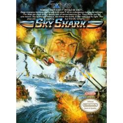 Sky Shark (Nintendo, 1987)