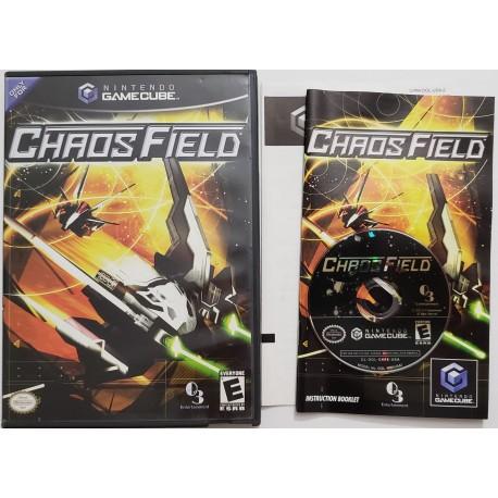Chaos Field (Nintendo GameCube, 2005)