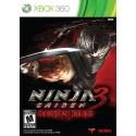 Ninja Gaiden 3 Razors Edge (Microsoft Xbox 360, 2013)