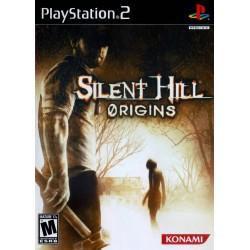 Silent Hill Origins (Sony PlayStation 2, 2008)