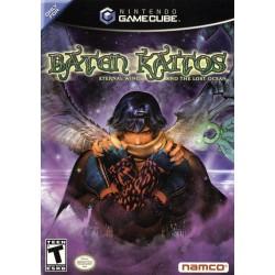 Baten Kaitos: Eternal Wings and the Lost Ocean (Nintendo GameCube, 2004)