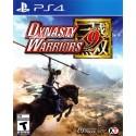 Dynasty Warriors 9 (Sony PlayStation 4, 2018)