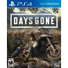 Days Gone (Sony PlayStation 4, 2019)