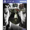Yakuza Kiwami (Sony PlayStation 4, 2017)