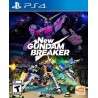 New Gundam Breaker (Sony PlayStation 4, 2015)