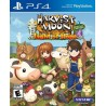 Harvest Moon Light of Hope Special Edition (Sony PlayStation 4, 2018)