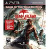 Dead Island Game of the Year (Sony Playstation 3, 2012)