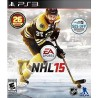 NHL 15 (Sony PlayStation 3, 2008)