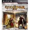 God of War Origins Collections (Sony PlayStation 3, 2012)