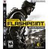 Operation Flashpoint Dragon Rising (Sony PlayStation 3, 2009)