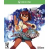 Indivisible (Microsoft Xbox One, 2014)