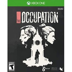 The Occupation (Microsoft Xbox One, 2019)