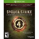 Sudden Strike (Microsoft Xbox One, 2019)