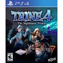 Trine 4 The Nightmare Prince (Sony PlayStation 4, 2019)