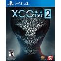 XCOM 2 (Sony PlayStation 4, 2016)
