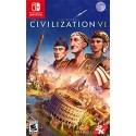 Civilization 6 (Nintendo Switch, 2018)
