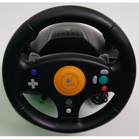 Logitech Speed Force controller