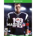 Madden NFL 18 (Microsoft Xbox One, 2017)