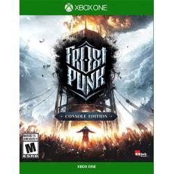 Frostpunk Console Edition (Microsoft Xbox One, 2019)