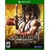 Samurai Shodown (Microsoft Xbox One, 2019)