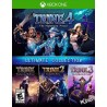 Trine Ultimate Collection (Microsoft Xbox One, 2019)