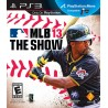 MLB 13 The Show (Sony PlayStation 3, 2008)