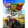 Pure Farming 2018 (Sony PlayStation 4, 2016)