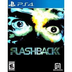 Flashback (Sony PlayStation 4, 2018)