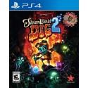 SteamWorld Dig 2 (Sony PlayStation 4, 2018)