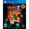 SteamWorld Dig 2 (Sony PlayStation 4, 2018)