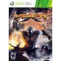 MorphX (Microsoft Xbox 360, 2010)