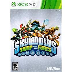 Skylanders Swap Force (Microsoft Xbox 360, 2013)