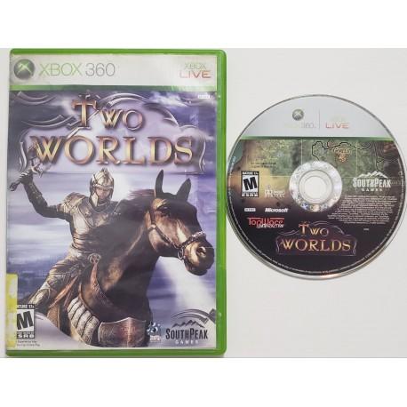 Two Worlds (Microsoft Xbox 360, 2007)