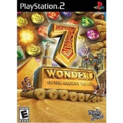 7 Wonders of the Ancient World (Sony PlayStation 2, 2007)