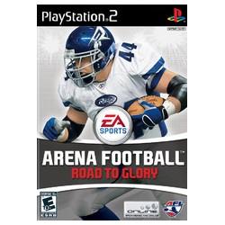 Arena Football: Road to Glory (Sony PlayStation 2, 2007)