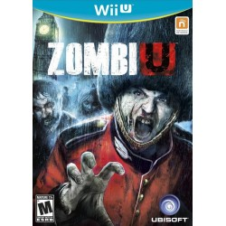 Zombi U (Nintendo Wii U, 2012)