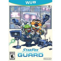 Starfox Guard (Nintendo Wii U, 2016)