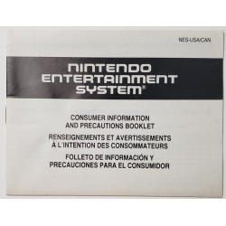 Insert NES-USA/CAN