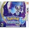 Pokemon Moon (Nintendo 3DS, 2013)