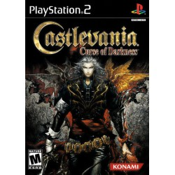 Castlevania: Curse of Darkness (Sony PlayStation 2, 2005)
