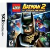 LEGO Batman 2 (Nintendo DS, 2011)