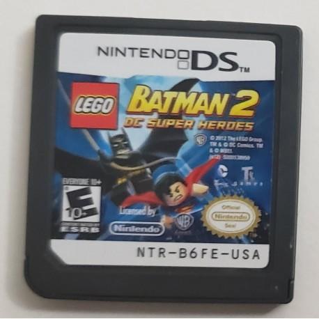 LEGO Batman 2 (Nintendo DS, 2011)