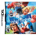 Wipeout The Game (Nintendo DS, 2011)