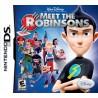 Meet the Robinsons (Nintendo DS, 2007)
